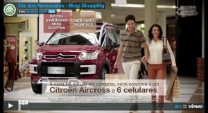 Dia dos Namorados Mogi Shopping - Bandeira Films